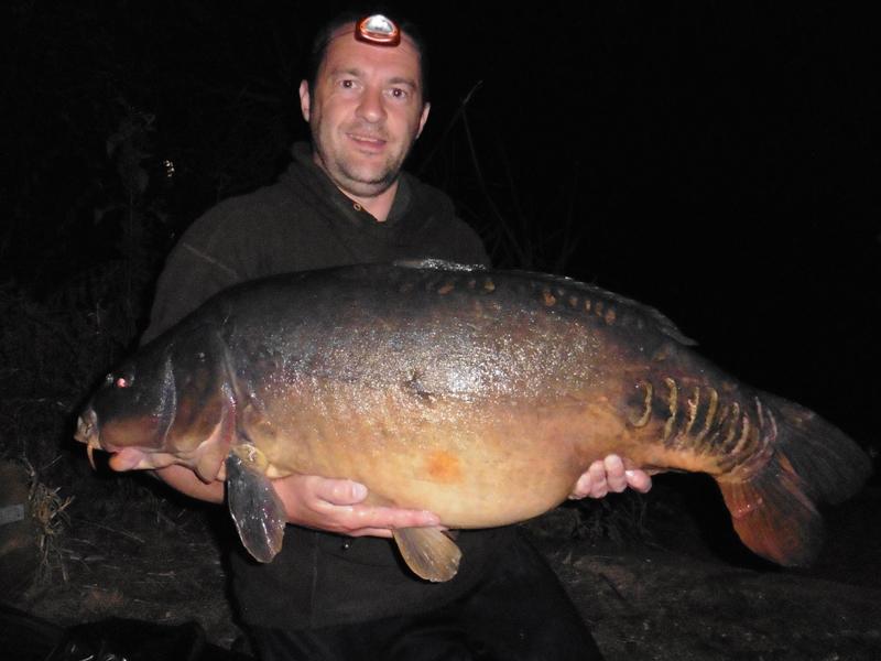 Fenland Fisheries   Carp Fishing   Carp Sales   Pond Aquatics